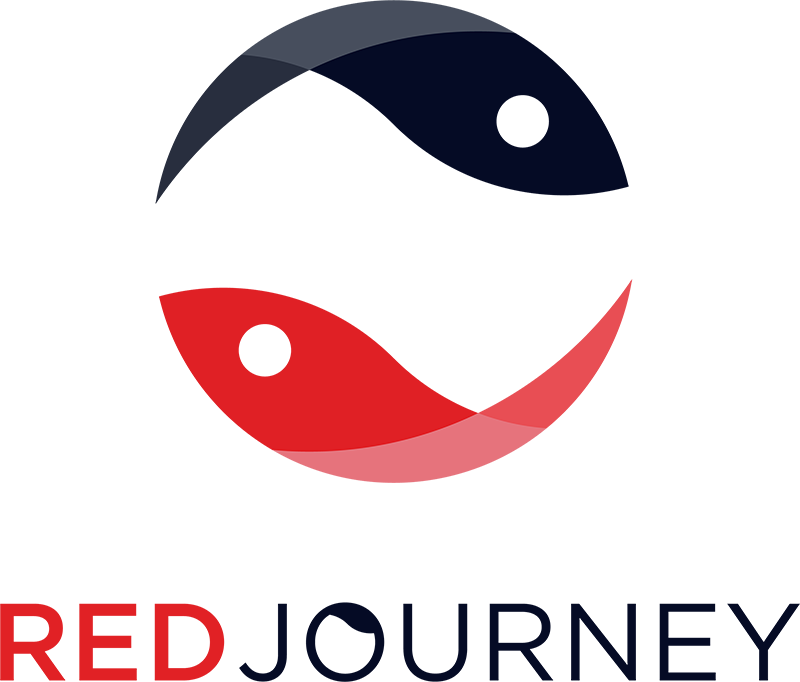 Red Journeyロゴ